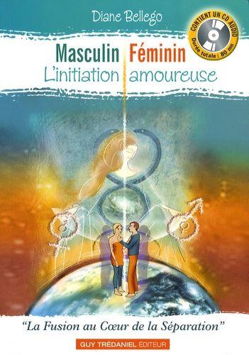 Masculin Féminin, l'initiation amoureuse