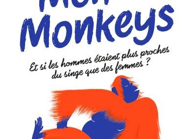 Men vs Monkeys